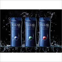 All Clear Hair shampoo