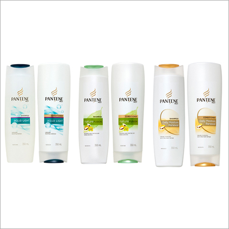 Panteine Shampoo and Conditioner