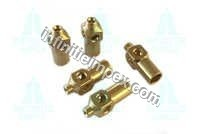 Brass Jet Burner Nozzle