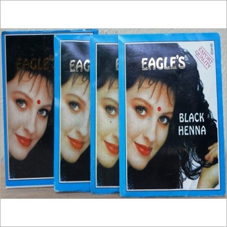 Eagles Black Dye