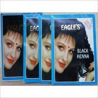 Eagles Black Dye