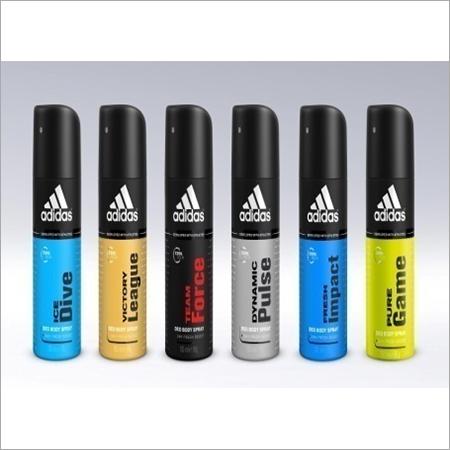 Addidas Deodorant