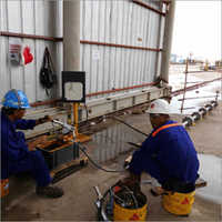 Hydro Testing Equipment