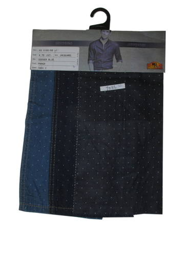 Soft Denim Fabric