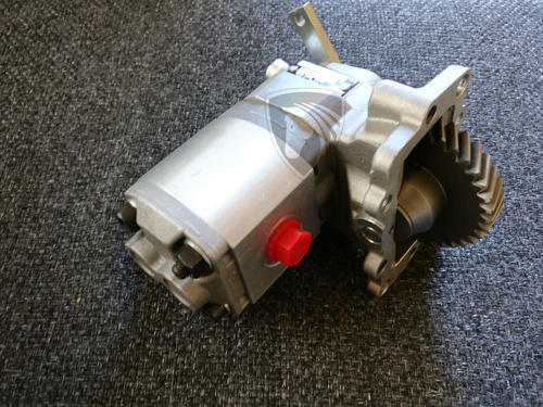 TATA Ace PTO Pump