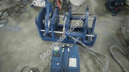 Pipe Jointing Machine