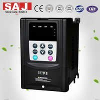 SAJ High Quality Smart Pump Drive Solar Grid Tie Inverter