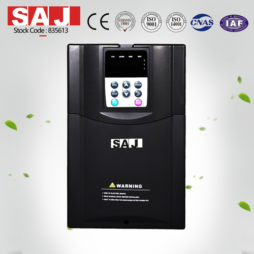 SAJ Best Price AC Inverter Three Phase Solar Pump Inverter