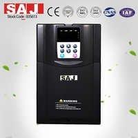 SAJ Best Price AC Inverter Three Phase Solar Pump Inverter