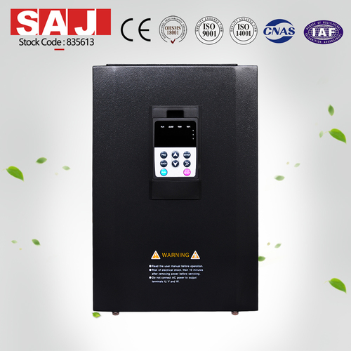 SAJ High Performance Three Phase Solar Pump Inverter