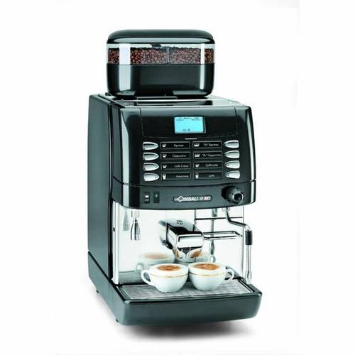 COFFEE MACHINE M-1 MILK