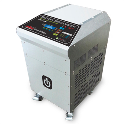 IGBT Digital Battery Discharger