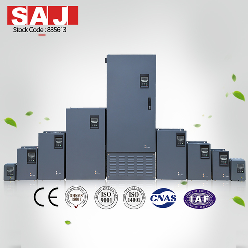 SAJ High Performance Water Pump Inverter  Heat Pump Controller