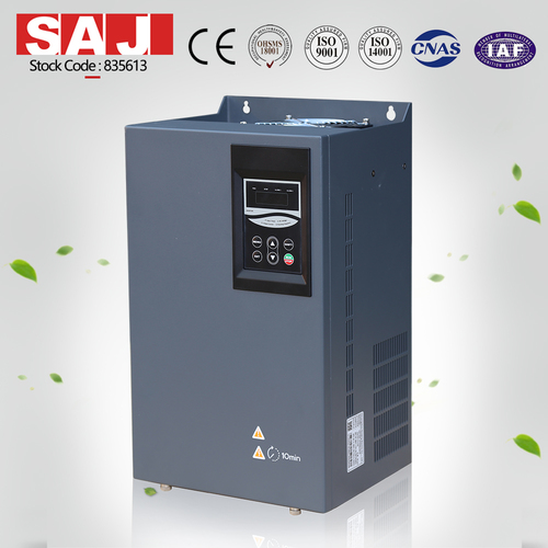 SAJ High Effiency Solar Pump Inverter PDS33 Three Phases 15Kw Pump Contorller