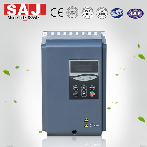SAJ Solar Water Pump Controller MPPT Pump Converter