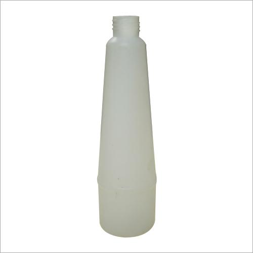 Plastic Cone Shape Bottle
