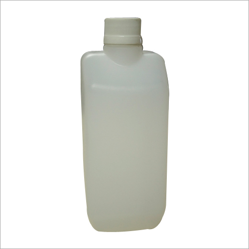 Hand Sanitizer Plastic Bottle