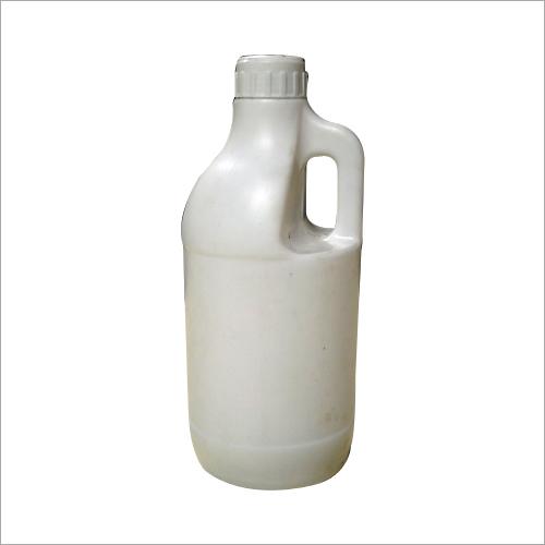 Side Handle Plastic Bottle