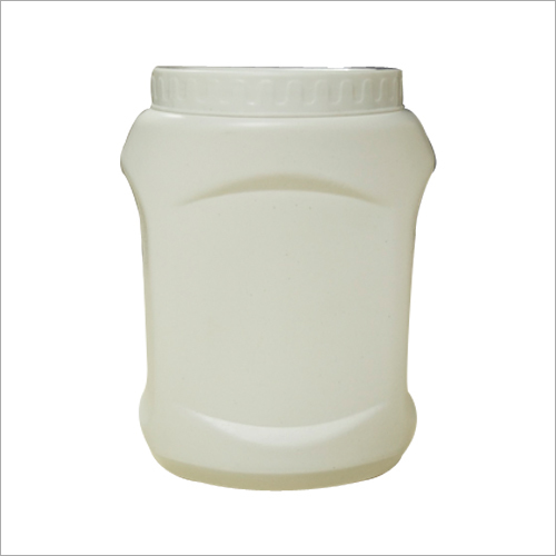 HDPE Adhesive Container