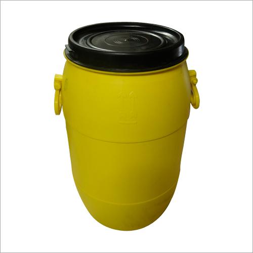 Open Top Drum