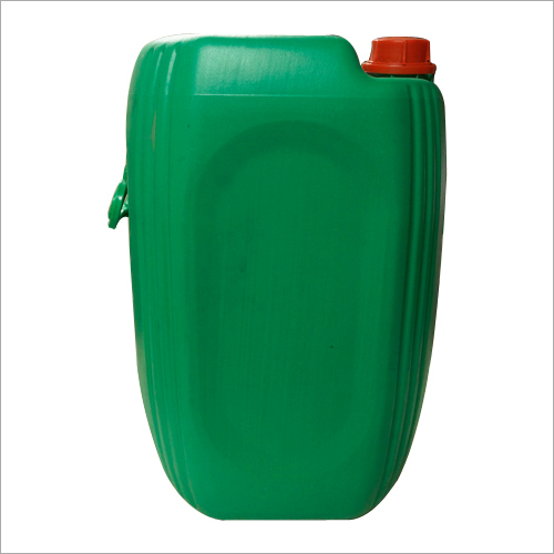 Plastic Square Jerry Can