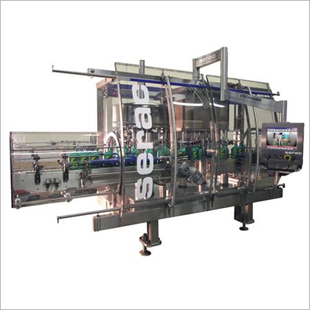 Filler Capper Machine