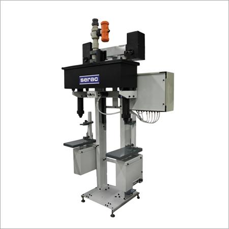 Semi Automatic Corrosive Products Filling Machine
