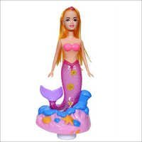 Singing And Dancing Mermaid Doll