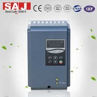 SAJ High Performance Smart Pump Drive Frequency Drive