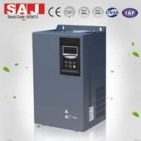 SAJ High Performance Water Pump Inverter Solar On Grid Inverter