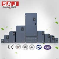 SAJ Solar Water Pump Controller Grid Connected Solar Inverter