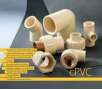 cPVC Plumbing Fittings