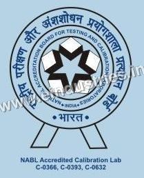 Nabl Accredited Calibration Labs