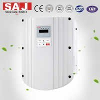 SAJ High Quality 3 Phase Grid Tie Solar Inverter