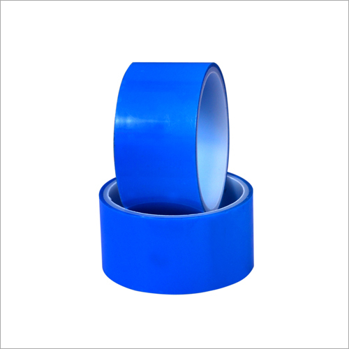 Blue Holding Tape
