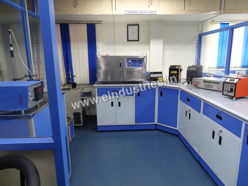 Nabl Approved Calibration Lab Solutions