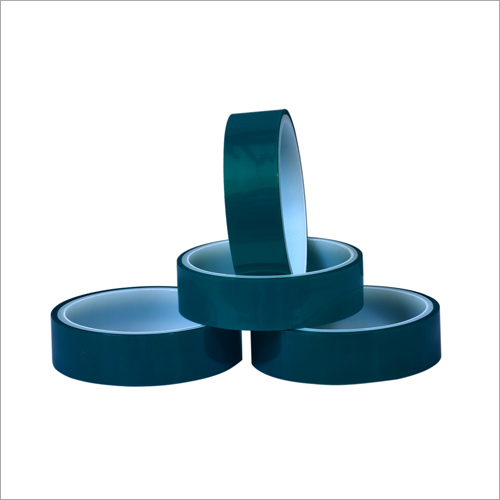 Green Powder Coating Tape