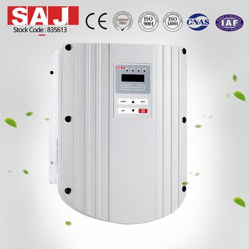 SAJ High Performance Smart Pump Drive Variable Frequency Pump