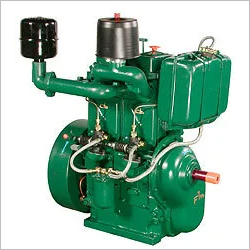 Diesel Engine For Agro / Industrial Use