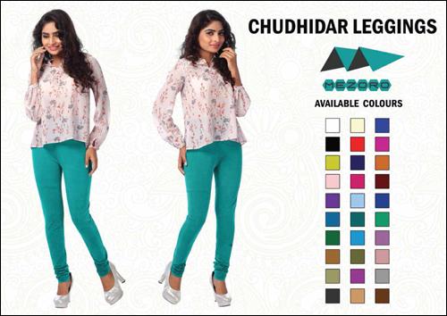 Chudhidar Leggings