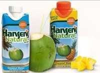 Coconut  Coconut Water