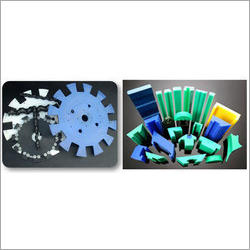 Polymer Bottling Equipment Parts