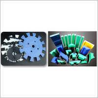 Polymer Bottling Equipment Parts