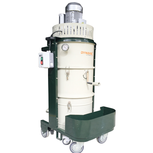 industrial vacuum cleaner wet & dry dust collection