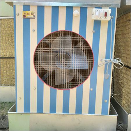 MS Air Cooler