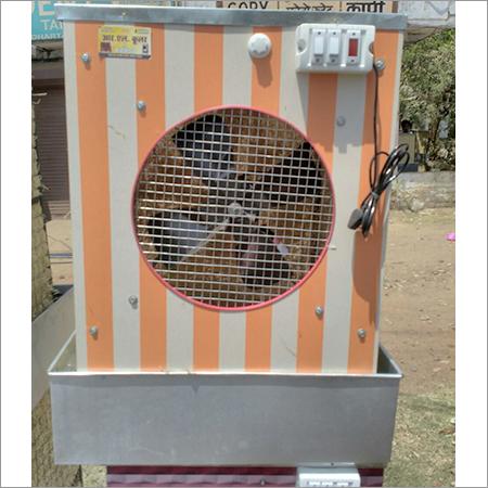 Metal Air Cooler