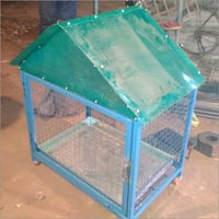 MS Small Cages Of Animal