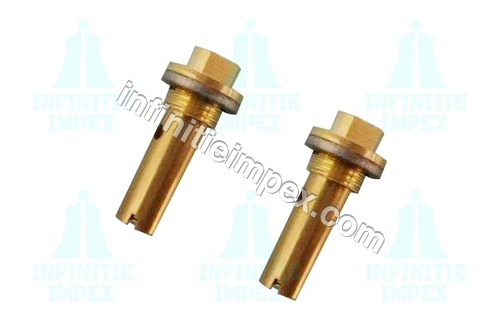 Brass Kerosene Stove Pump Valve