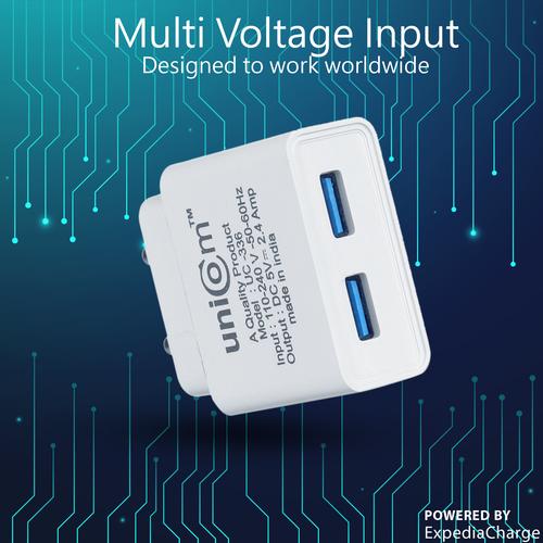 2.4 Amp Adapter