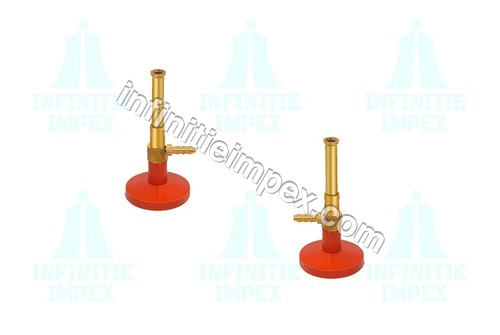 Laboratory Brass Burners